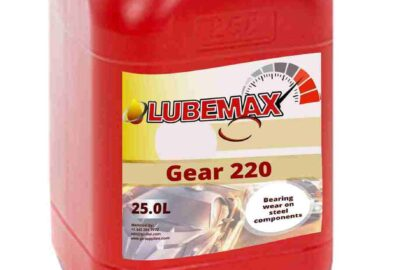 lubemax gear 220
